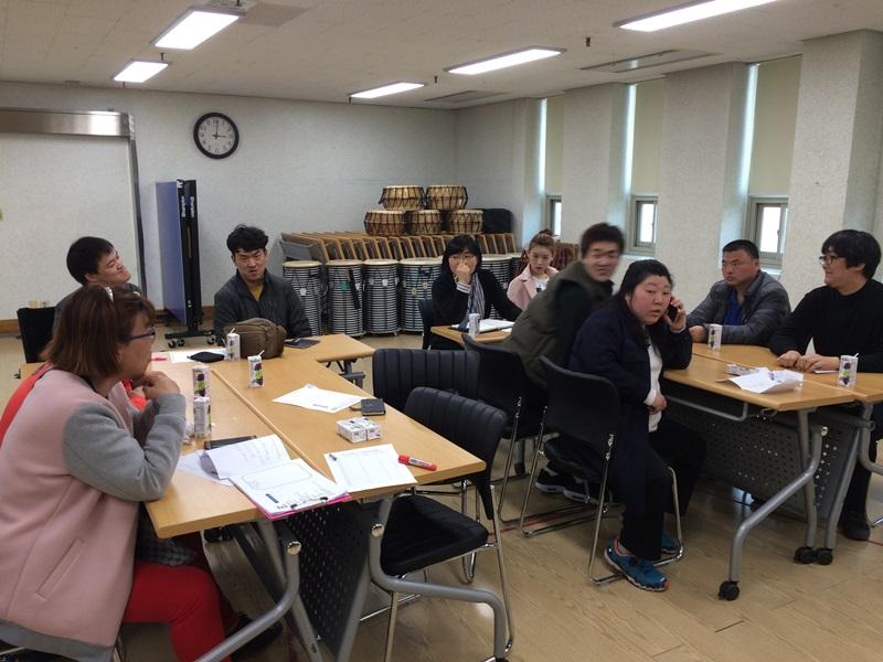 제 2회 성인캠프 …&